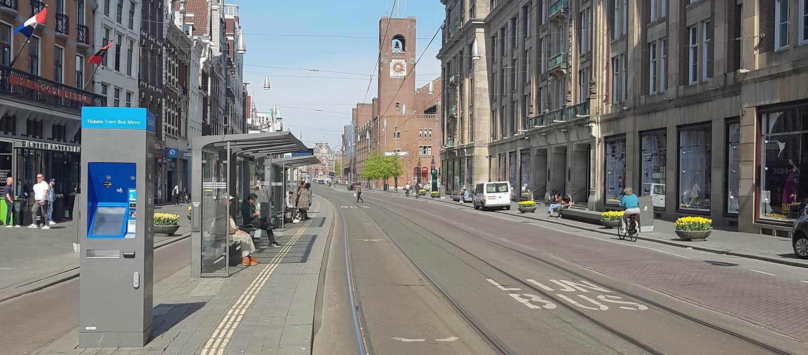 De verdeelde stad