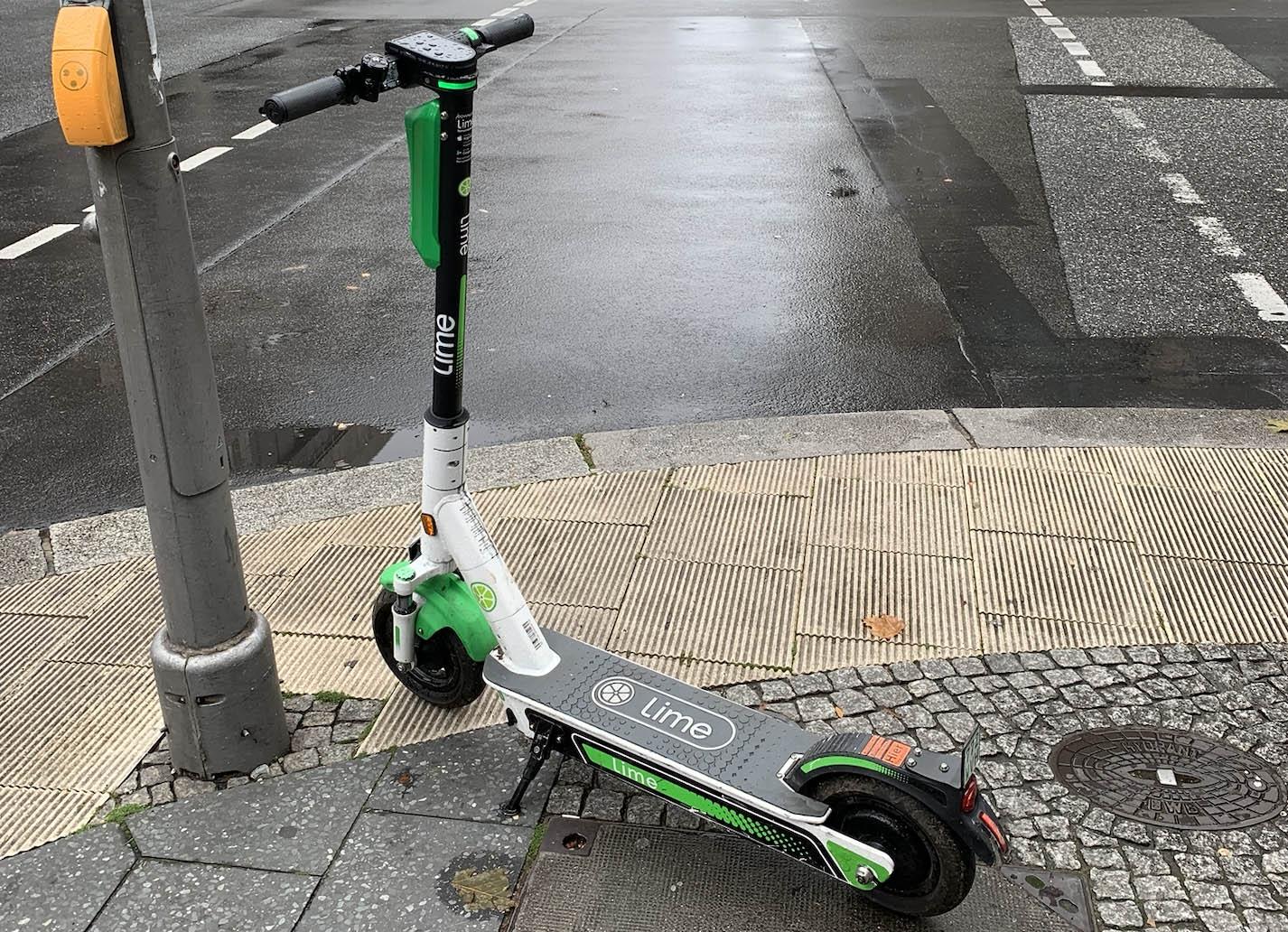 Omarm de micromobiliteit