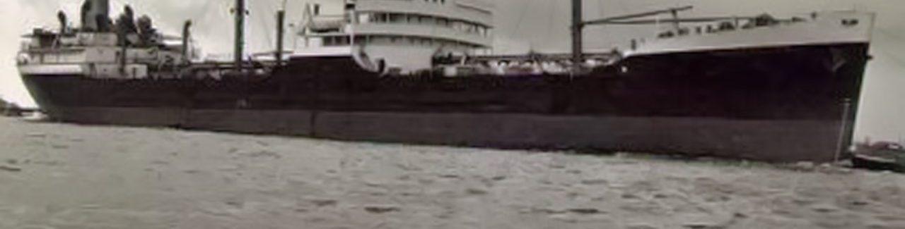 Tanker T2